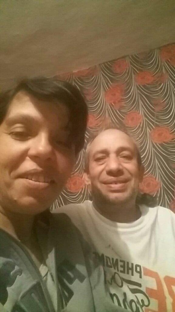 Nikolinka und Iliyan